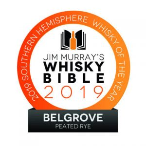 Jim Murray Southern Hemisphere Whisky of the Year