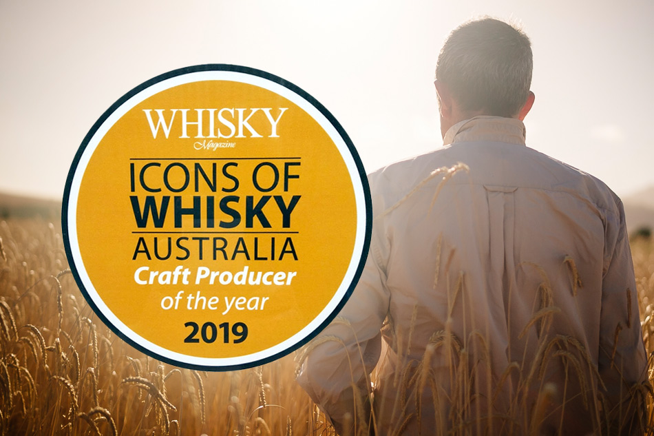 Icons of Whisky Craft Producer Of The Year 2019