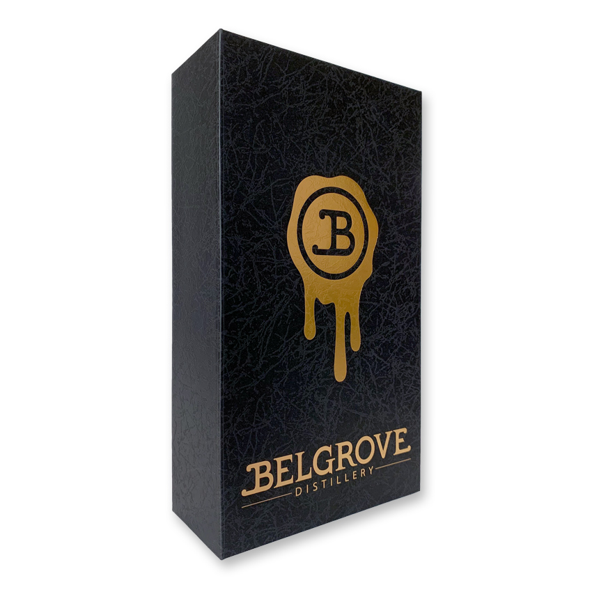 Belgrove Whisky Gift Set